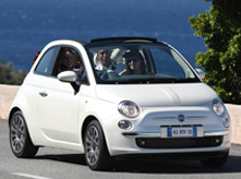 Car hire Majorca Category G3