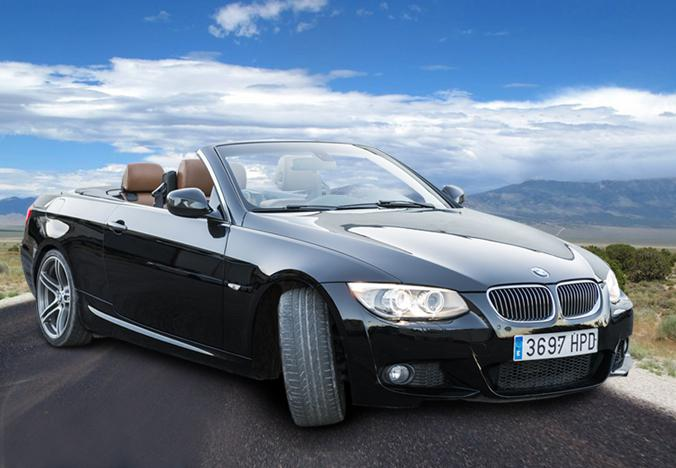 Car hire Majorca Category H10