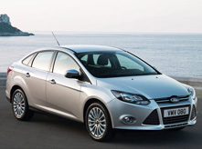 Loyer de Ford Focus Majorque