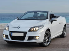 Car hire Majorca Category H5