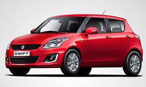 Car hire Suzuki Swift Majorca