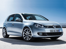 Loyer de Vw Golf Majorque