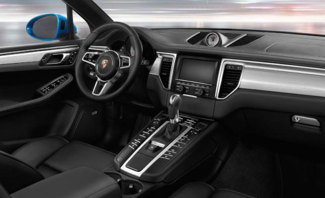 Porsche Macan Automatic-Foto 1